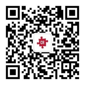 Collective Responsibility - WeChat QR Code