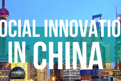 Social Innovation in China