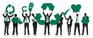Corporate Social Responsibility - Collective Responsibility