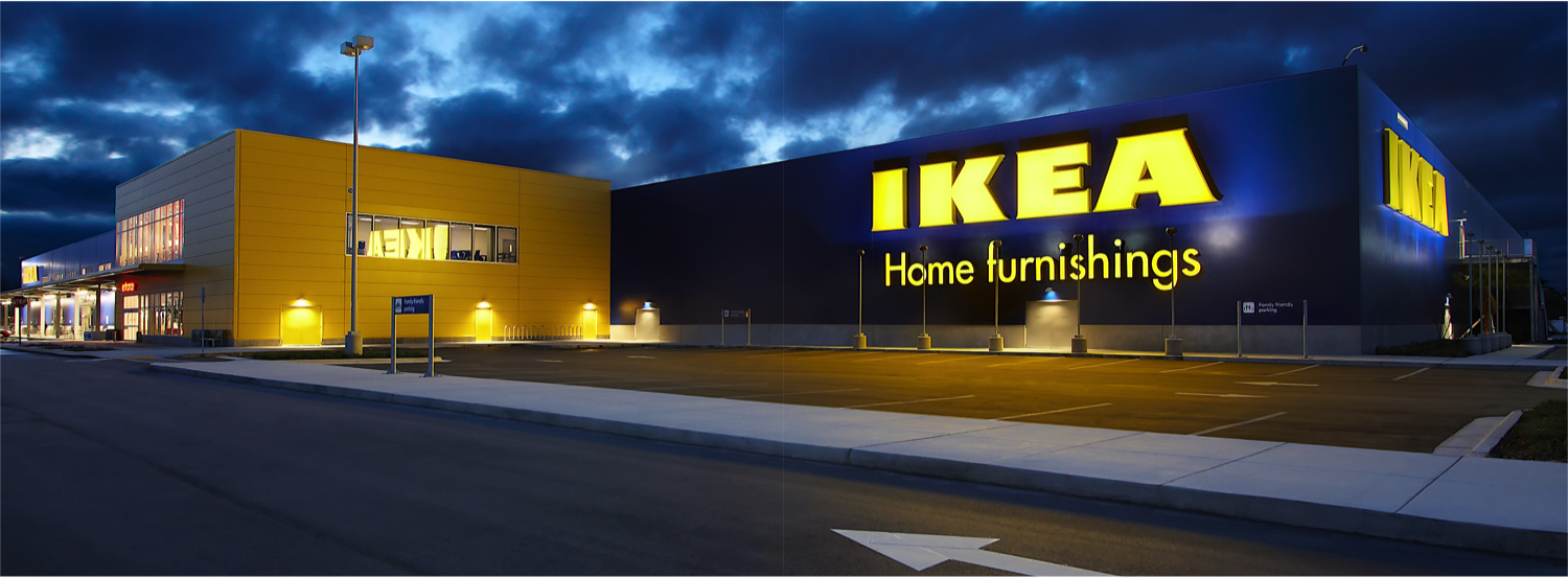 IKEA Building - Collective Responsibility