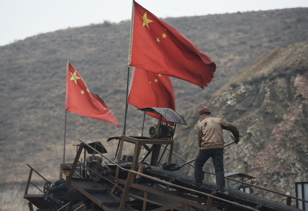China's Northeast Mining Workers Strike - Collective Responsibility