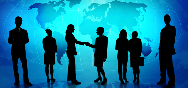 Networking - Sustainability Amassador - Collective Responsibility