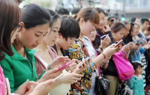 Chinese Mobile Phone Social Media Usage Consumer Engagement - IKEA - Collective Responsibility