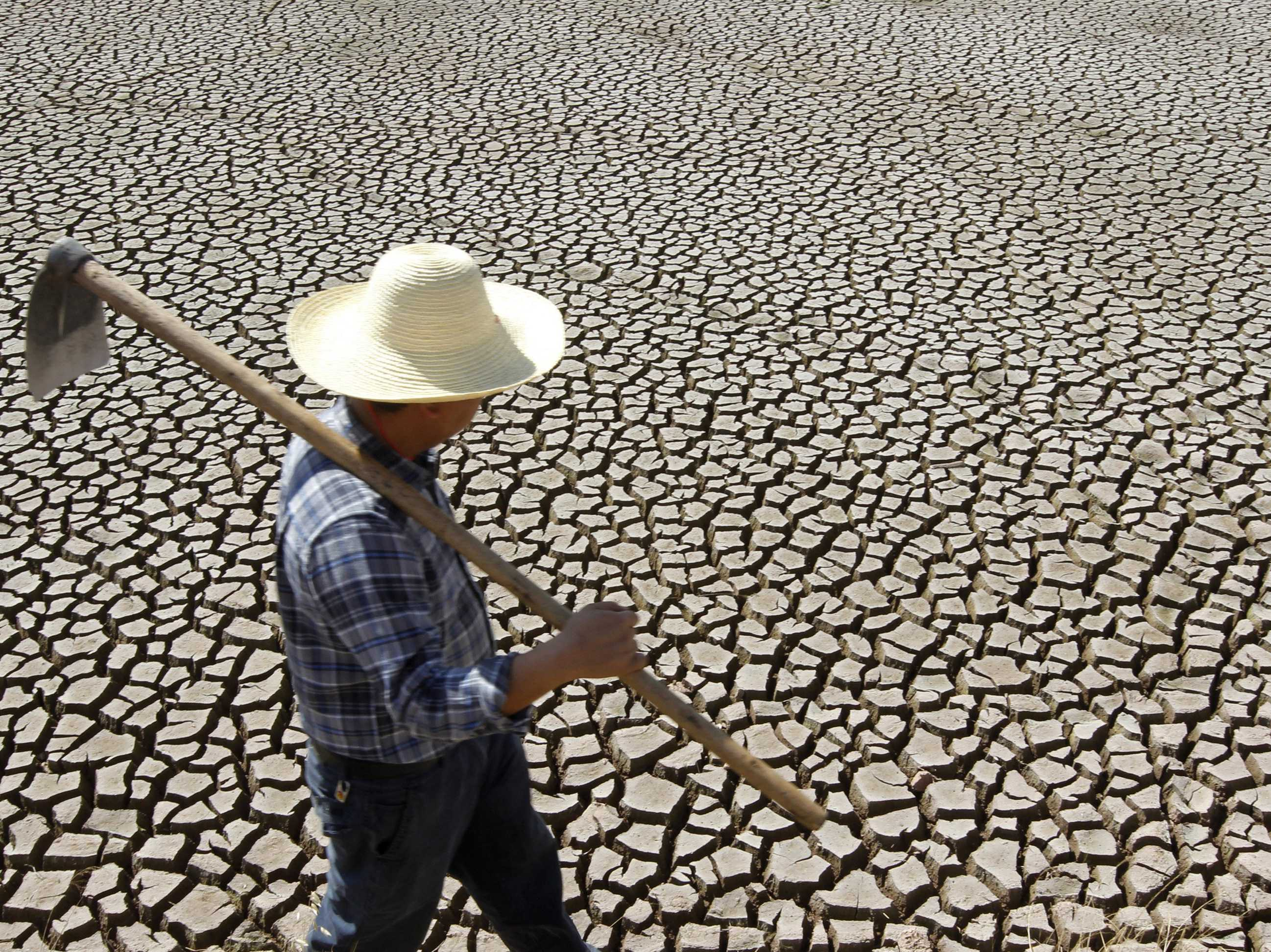 chinas water shortage To achieve its goal of becoming a leading global power by 2050, china must  resolve its looming water shortage, writes charlie parton.