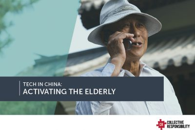 Activating the Elderly - Collective Responsibility