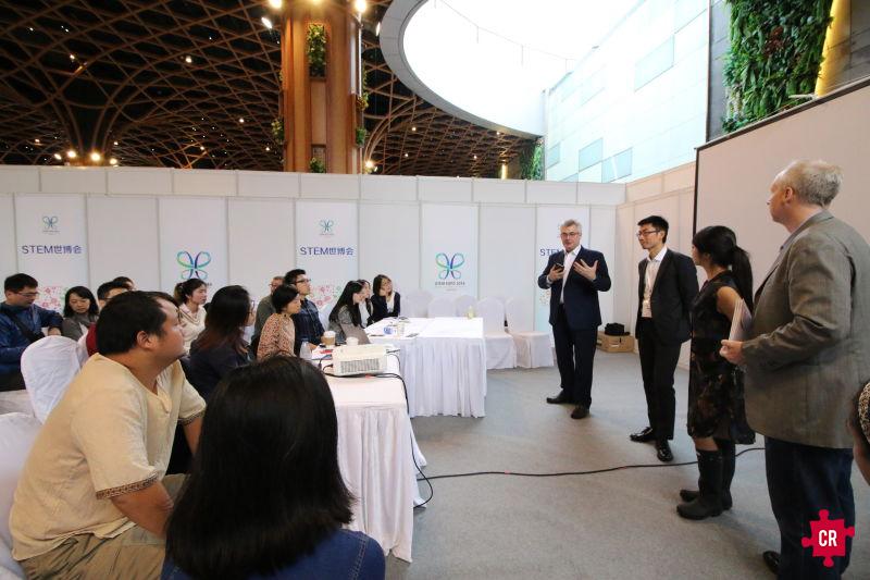 UTC Expo 2 - Collective Responsibility