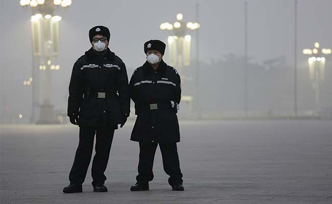 Air Pollution Accountability for China's Officials - Collective Responsibility