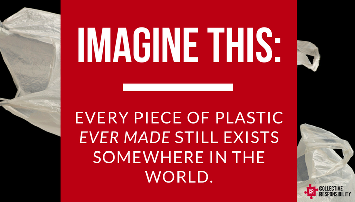 China's Plastic Waste - Collective Responsibility