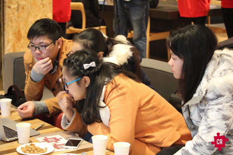 JLR Hackathon Training - Collective Responsibility