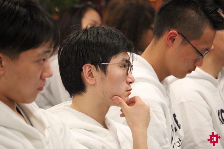Student Kohler Hackathon - Collective Responsibility
