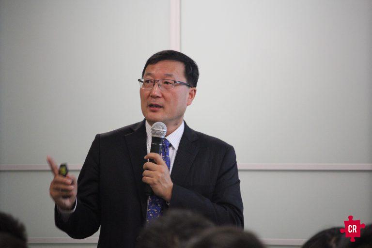 Andrew Zhou Kohler Hackathon - Collective Responsibility