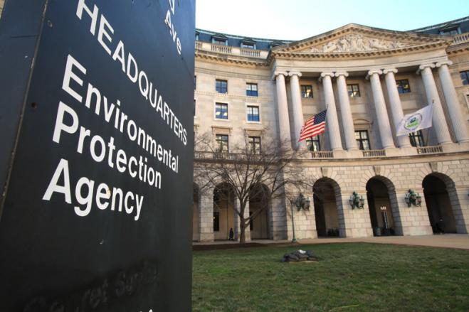 EPA Trump Energy Environment - Collective Responsibilty