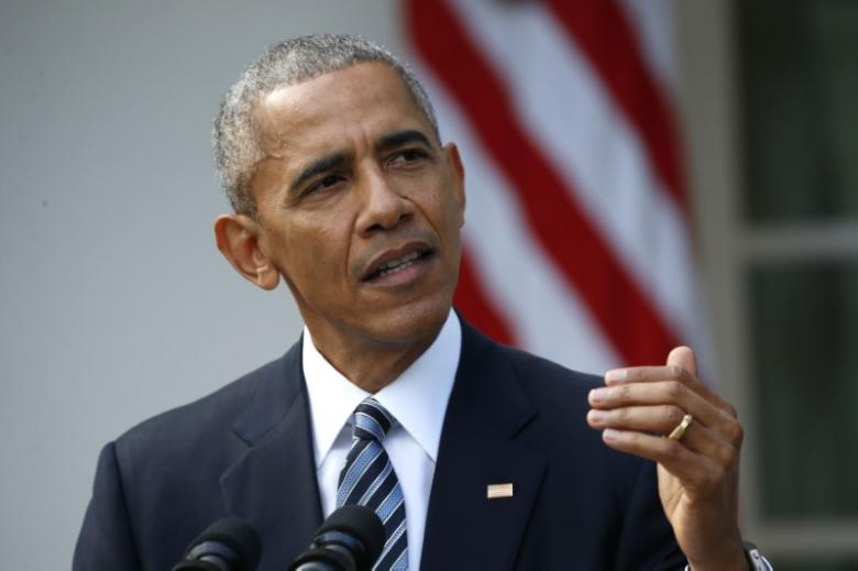 Obama Clean Energy Water EPA - Collective Responsibility