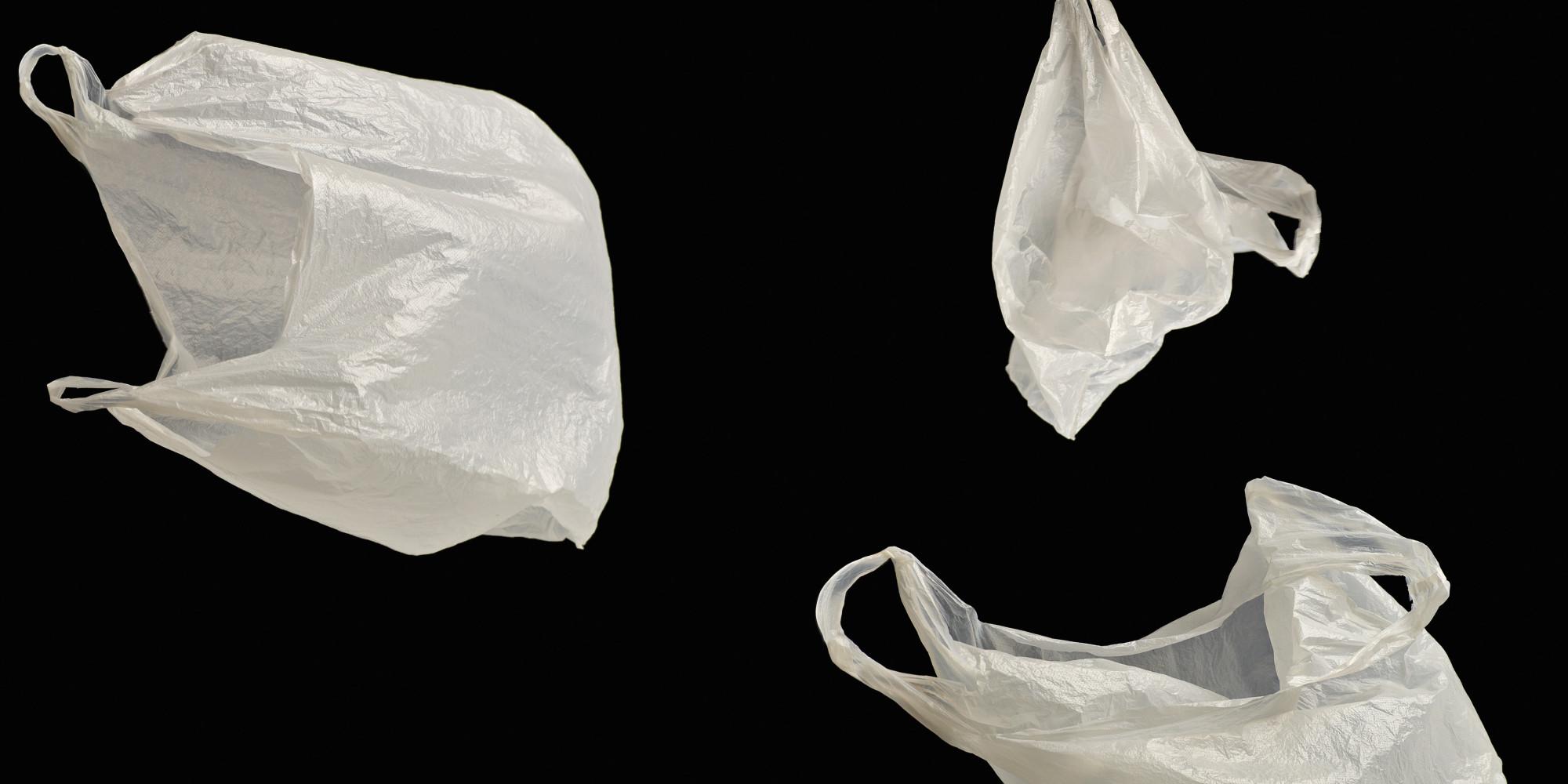 China U0026 39 S Plastic Waste Epidemic