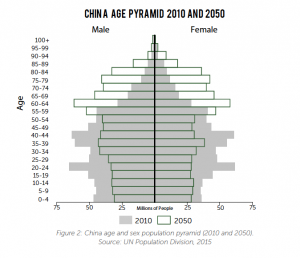 Population Bulge Aging - Collective Responsibility