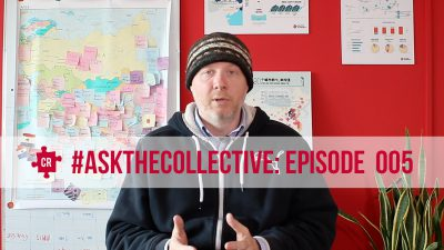 Ask The Collective 005 Thumbnail - Collective Responsibility