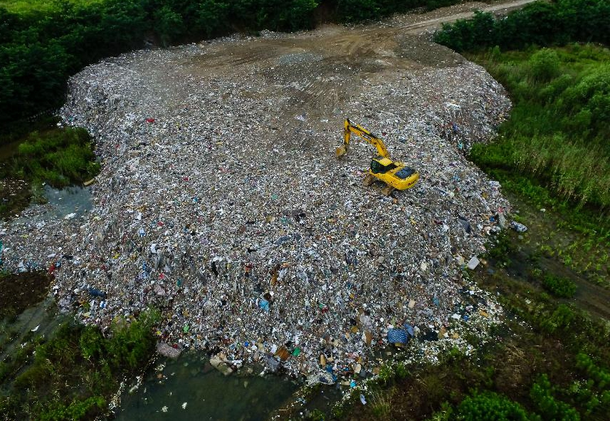 Wuxi Dumping Shanghai Lawsuit - Collective Responsibility