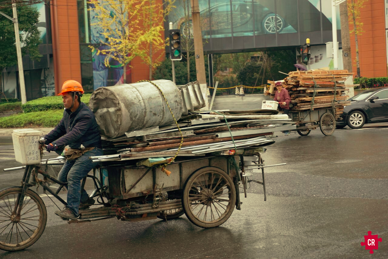 Waste Collection Featured Image - Collective Responsibility