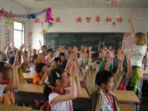 Migrant Teacher