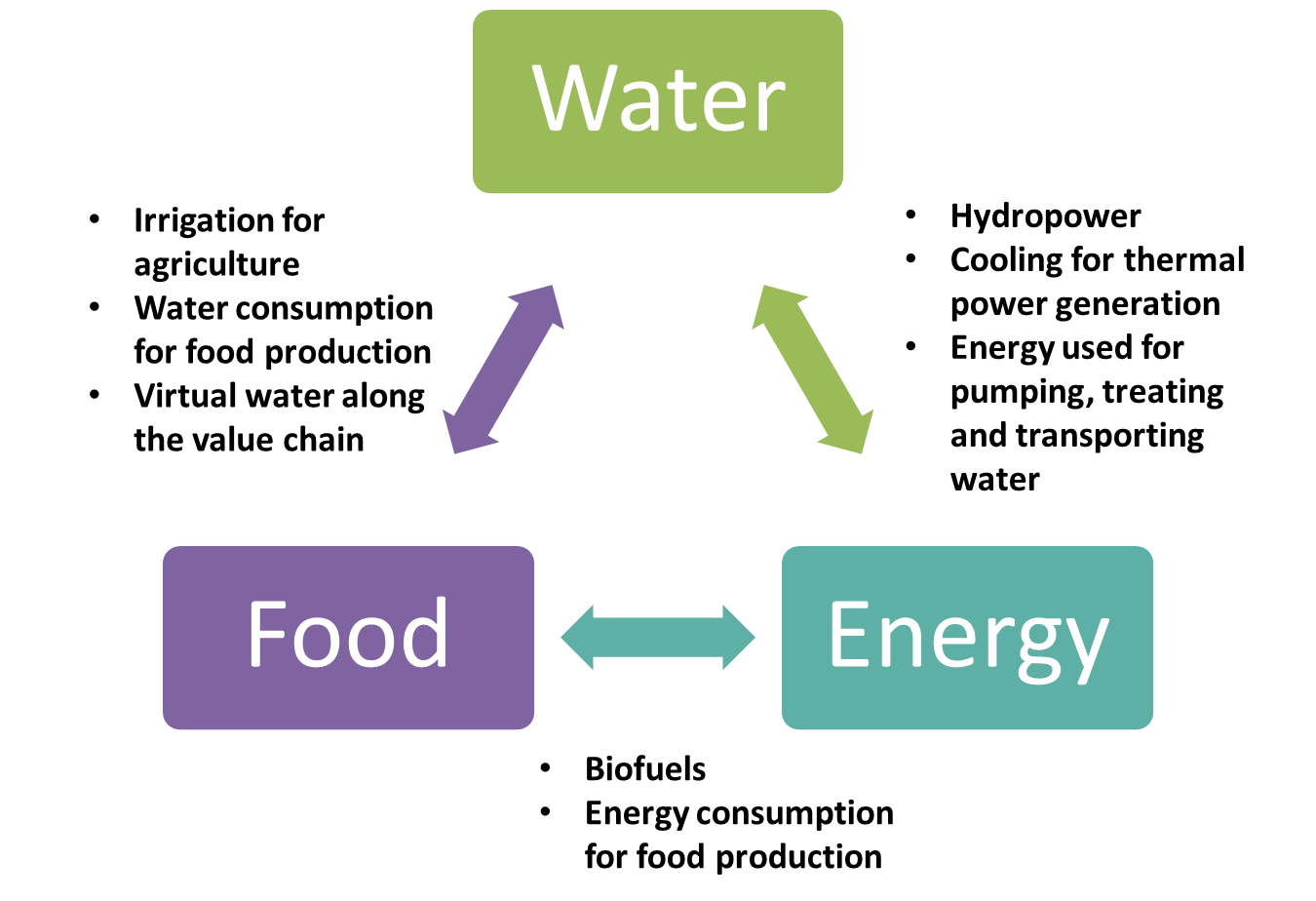 Agriculture Water Consumption Images Diagram Writing