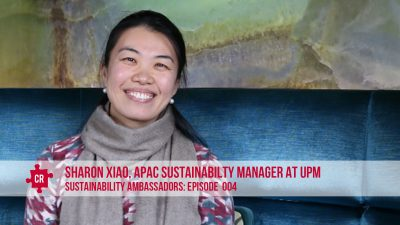 Sustainability Career Ambassador