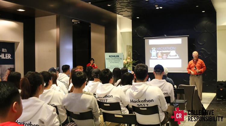 Kohler Hackathon 1