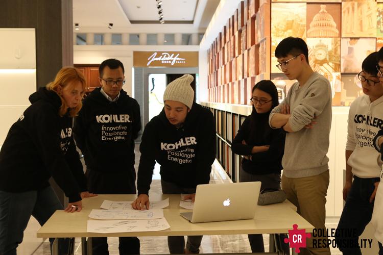 Kohler Hackathon 4