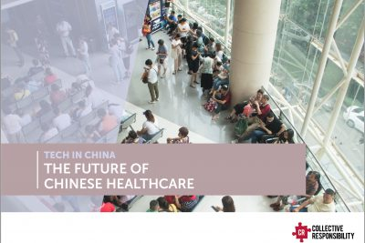 Future of Chinese Healthcare